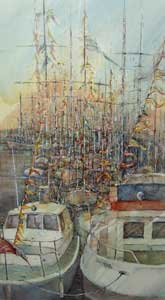 Portsmouth Celebrations - ADAMS, Linda