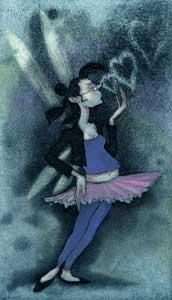 Bad Fairy 1 - BARRATT, Mychael