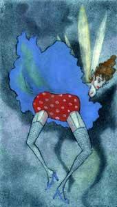Bad Fairy 2 - BARRATT, Mychael