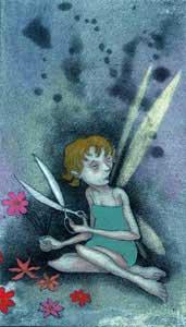 Bad Fairy 3 - BARRATT, Mychael