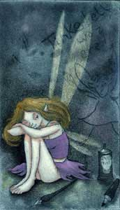 Bad Fairy 4 - BARRATT, Mychael