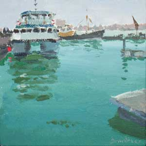 Harbour 2 - BOND, Julian