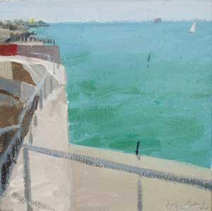 Southsea Shore - BOND, Julian