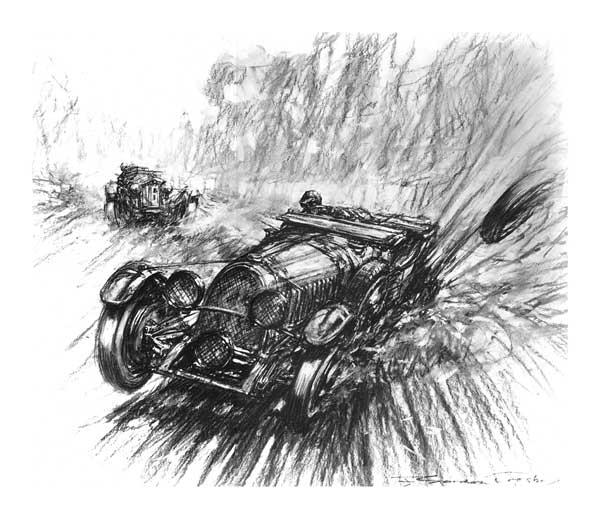 _ Bentley - CROSBY, Gordon