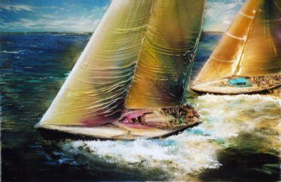 World of Yachts - ECKARDT, Robin