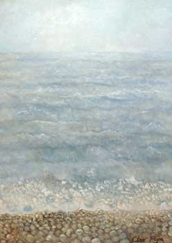 Love the Sea - FLYNN, Clare