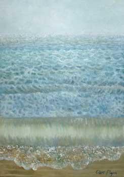 Sea on a Roll - FLYNN, Clare