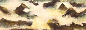 Seascape 1 - HEWES, Andrea