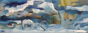 Seascape 2 - HEWES, Andrea