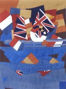 Flags of Trafalgar - HOPES, Joan