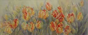 Tulip Fancy - MILLER, Rosemary