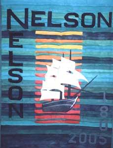 Nelson - MULLICE, Margaret