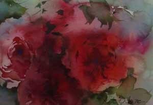 Sherbert Roses - OSBORNE, Kate