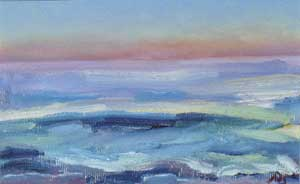 Winter Afternoon - SIMPSON, Pam