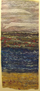 Stormy Solent - SMITHBONE, Liz