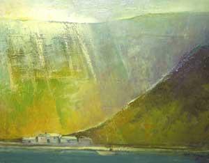 Celtic Seascape - STOKES, Vera
