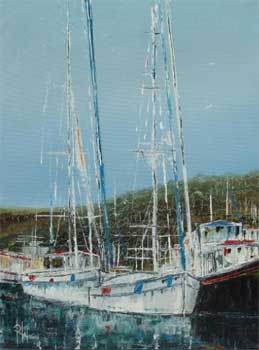 Dartmouth Yachts - WONNACOTT, Roger