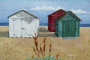 Beach Babes, Worthing - WOODFIELD, Jacquie